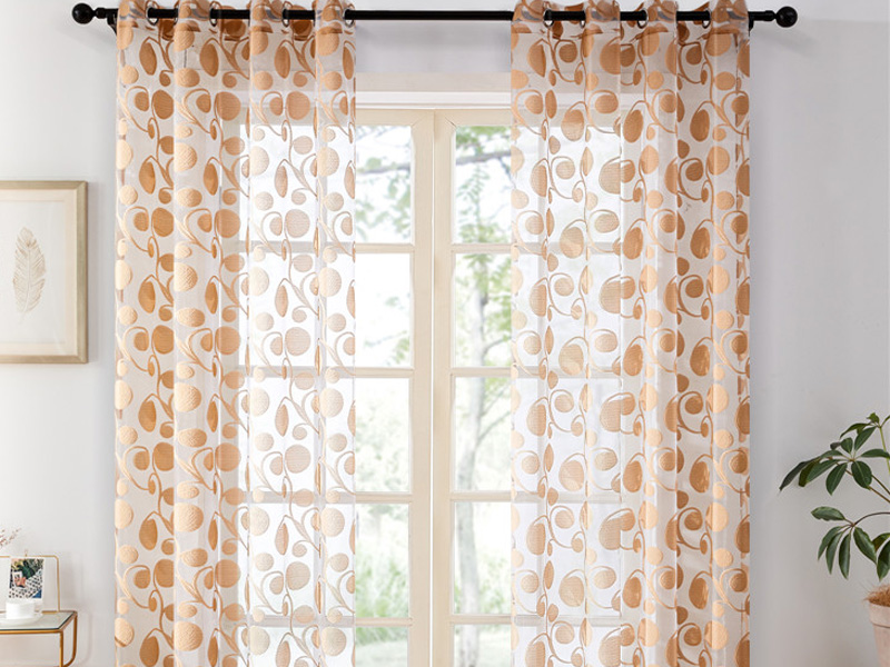 Double Pleat Curtains Epping